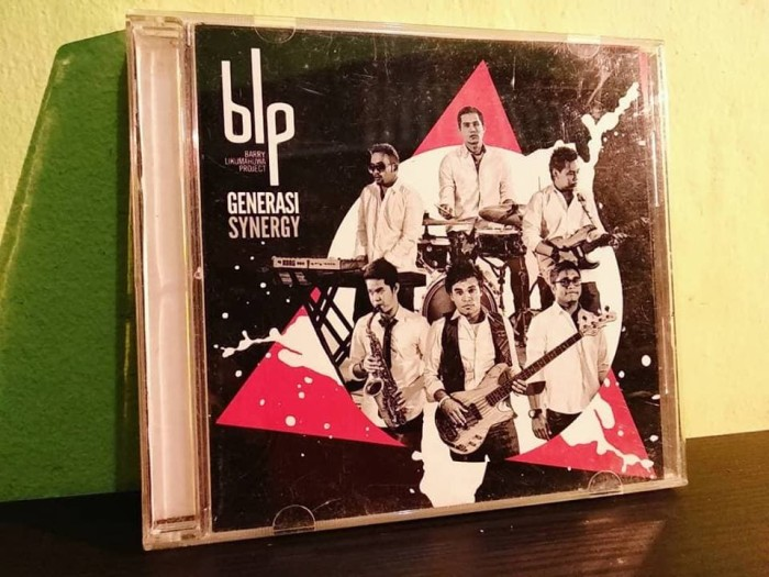 barry likumahuwa project generasi synergy album