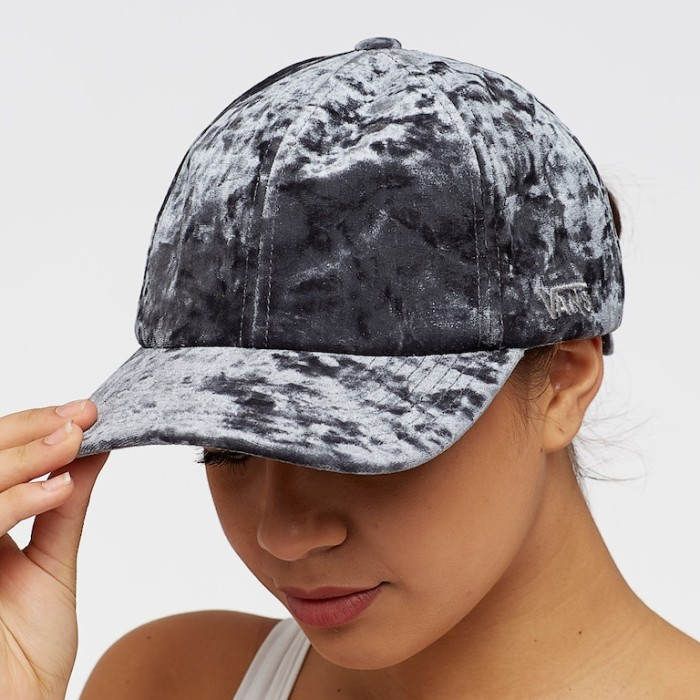84dcd7a99e8 Jual Topi Casual Vans Womens Glazier Hat - Grey Original - Tennis ...