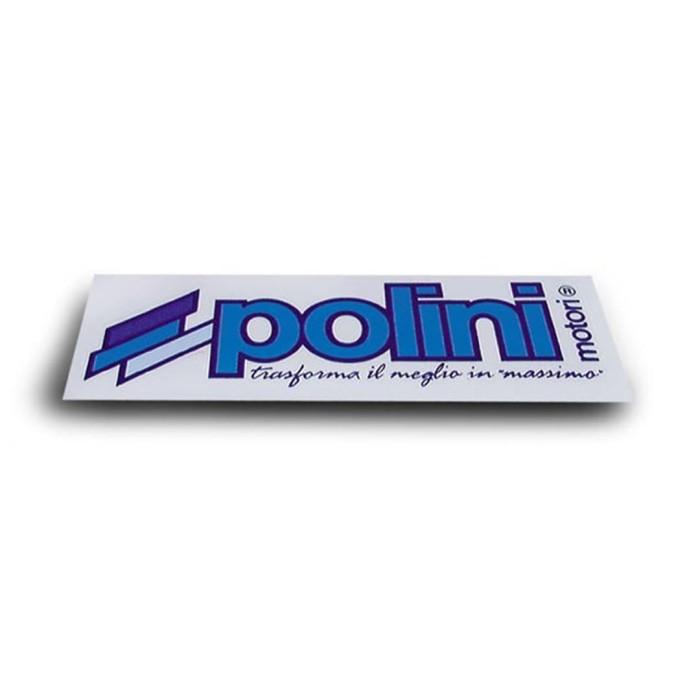 harga Sticker original polini italy medium size Tokopedia.com