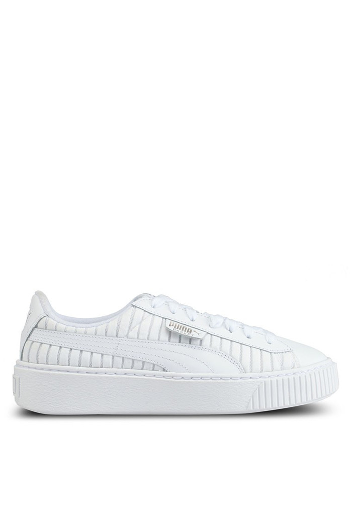 premium selection 90f32 a9185 Jual Basket Platform Ep Shoes Puma 100% Original - Kota Tangerang - Zidan  original   Tokopedia