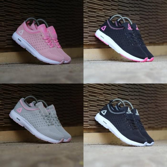 ec2141516eb Jual sepatu wanita reebok import sneakers wanita reebok import ...