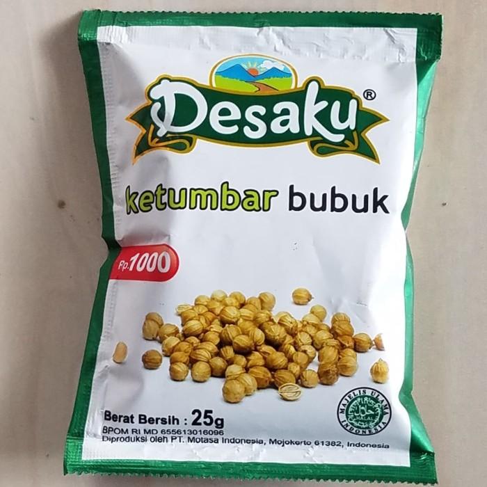 Jual Desaku ketumbar bubuk - Kota Bogor - myde24 | Tokopedia