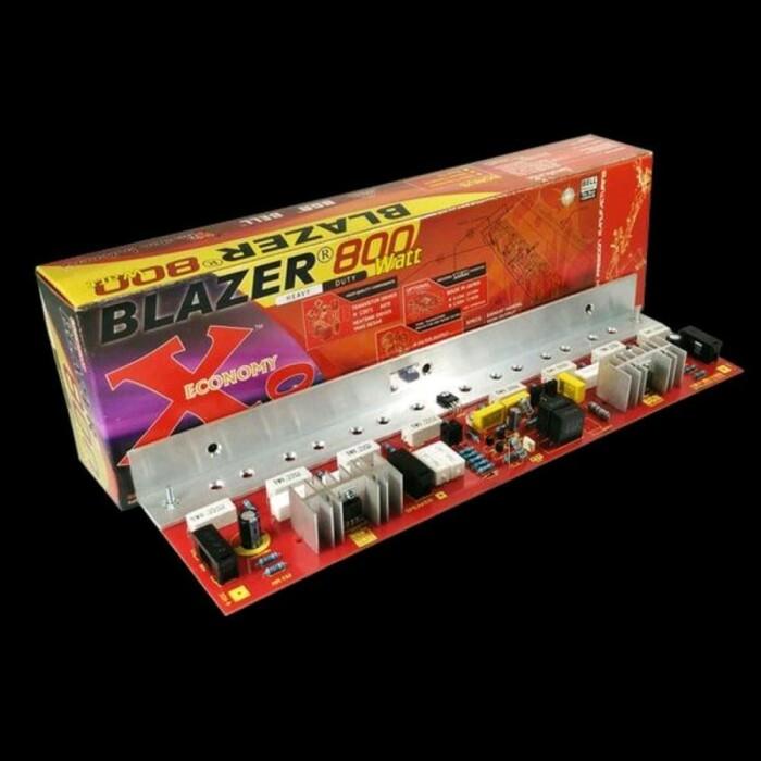 Info Power Amplifier 800 Watt Hargano.com