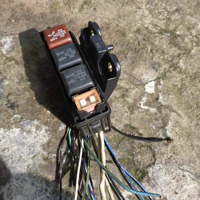 [ZHKZ_3066]  Jual relay ac fuse box ac toyota corolla great - Kota Batam - ims store  part | Tokopedia | Ac Fuse Box |  | Tokopedia
