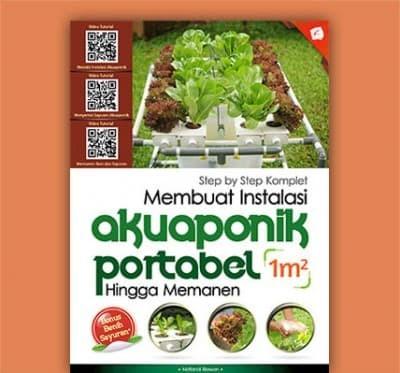 harga Step by step komplet membuat instalasi akuaponik portabel 1 m2 Tokopedia.com