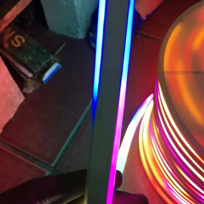 Jual lampu selang led neon flex RGB (warna warni) 100m 220v - Jakarta Utara  - v-led | Tokopedia