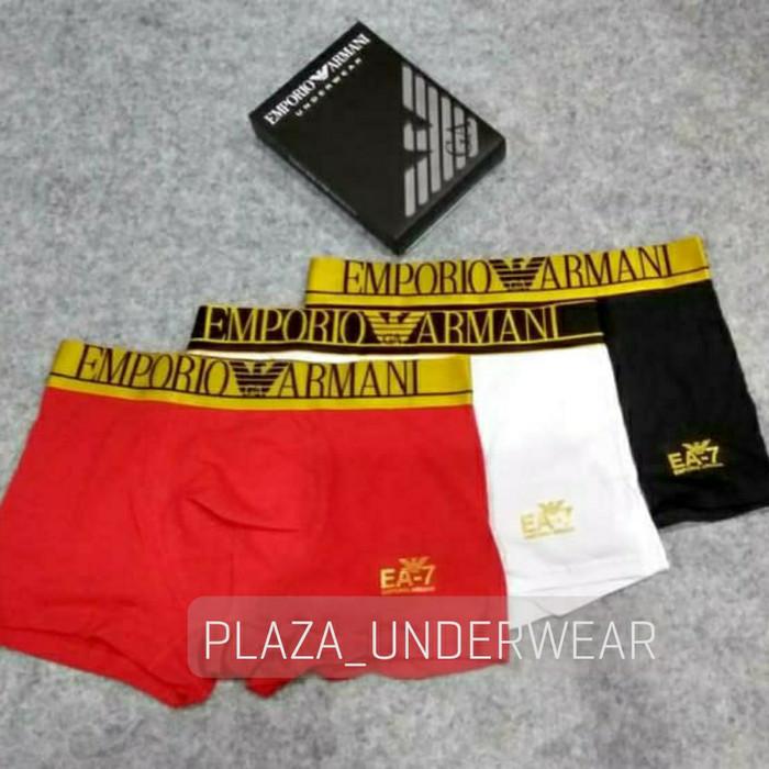 Jual Celana Dalam Pria Original Emporio Paket 3 Pcs ... 9f922cffb8