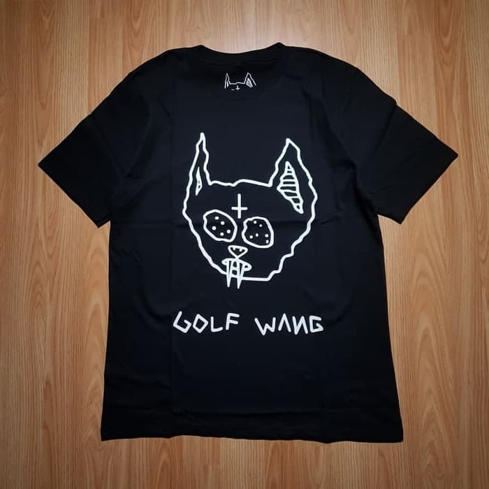 0bca66f66df8 Jual kaos golf wang ofwgkta outline skatch premium - Ripple Cloth ...