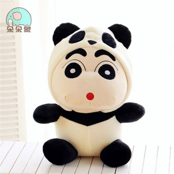 Jual Boneka Shinchan Panda Boneka Rilakkuma Boneka Minion Boneka ... f430746ab1