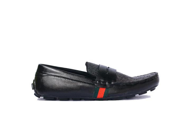 sepatu pria gucci slop casual slip on semi formal kickers adidas nike 50795de16c