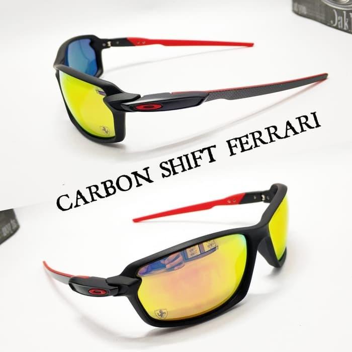 Jual Kacamata Oakley carbon shift lensa polarized super - TIRAMISU ... 91f669b6bb