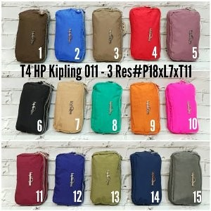 Dompet Tas Handphone Wallet Money Uang Spt Kipling Pocket Pouch Hp ... 78f186720d