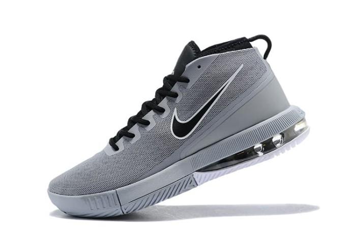 ... harga Sepatu basket nike air max dominate wolf grey original asli murah  Tokopedia.com ef316b24e9