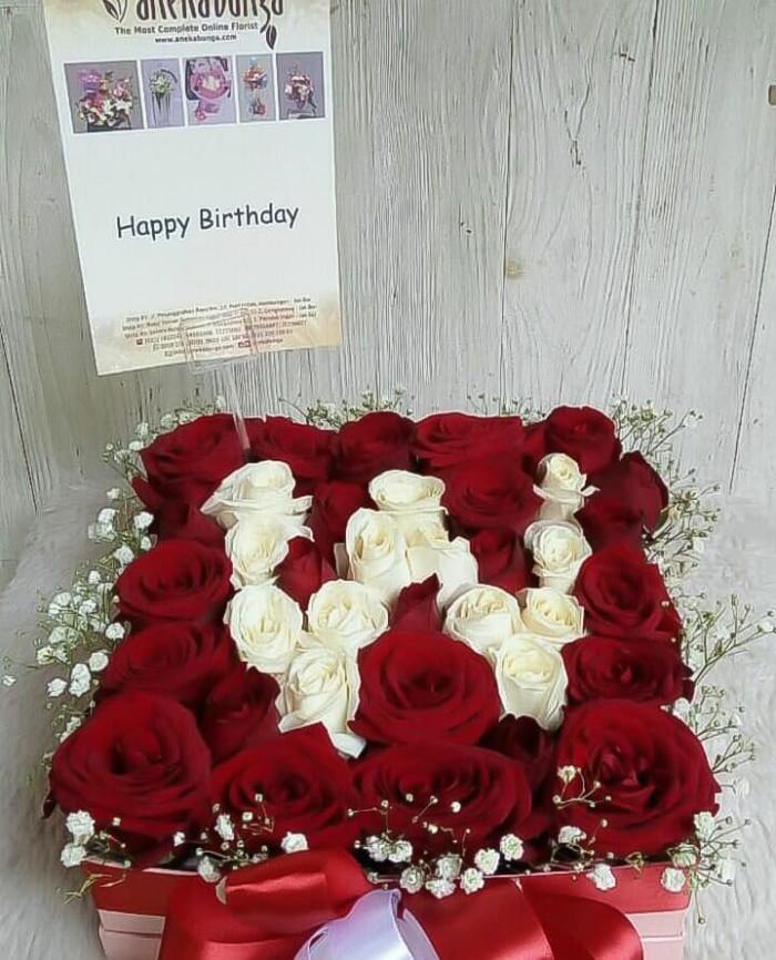 Katalog Rangkaian Bunga Mawar Plastik Hargano.com