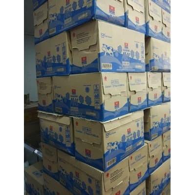 Jual Promo Susu Uht Diamond Full Cream Plain 1 Ltr Grosir Harga