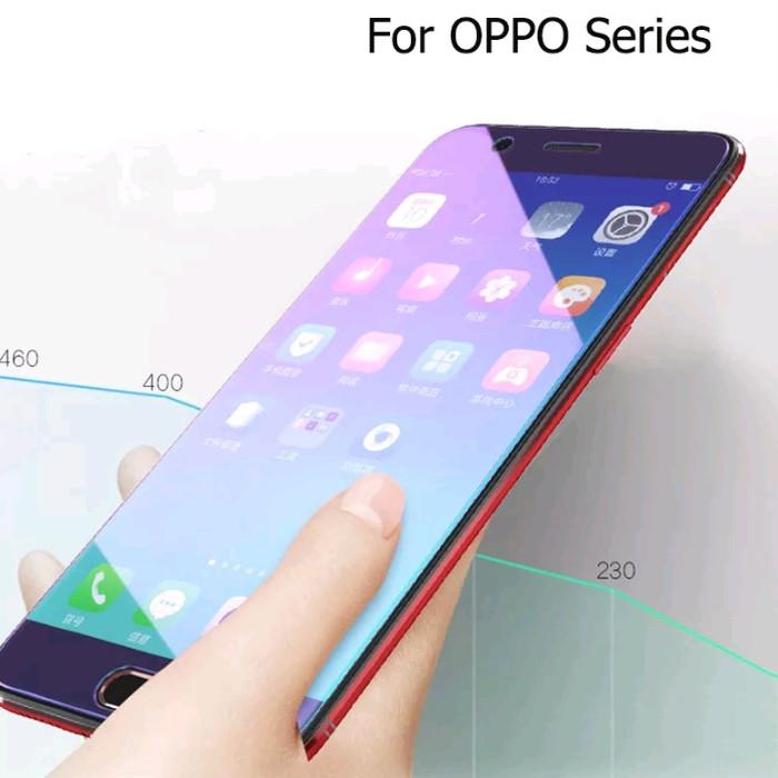 Oppo A71 Anti Blue Light Anti Glare Tempered Glass