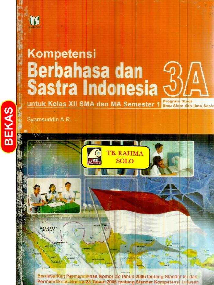 Kunci Jawaban Bahasa Indonesia Kelas 11 Revisi 2017 Halaman 108