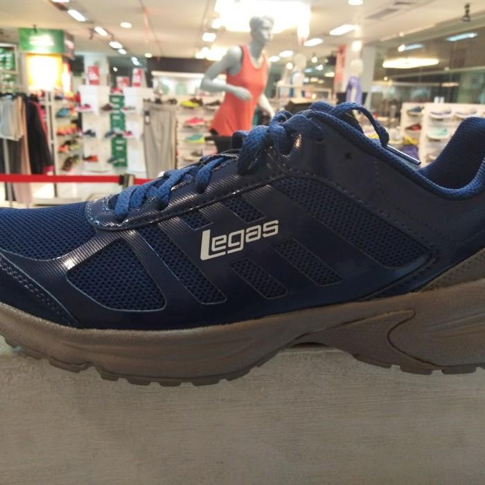 Sepatu league legas series atom running shoes cowo cewe original murah 1fa0b2b7ae