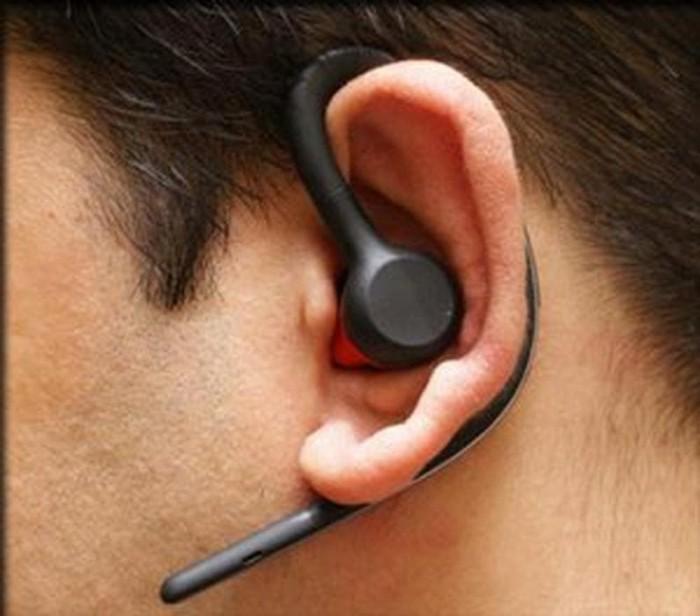 Jual Jabra Storm Bluetooth Headset Headphone Handsfree Portable For Limited Jakarta Pusat Putri07 Tokopedia