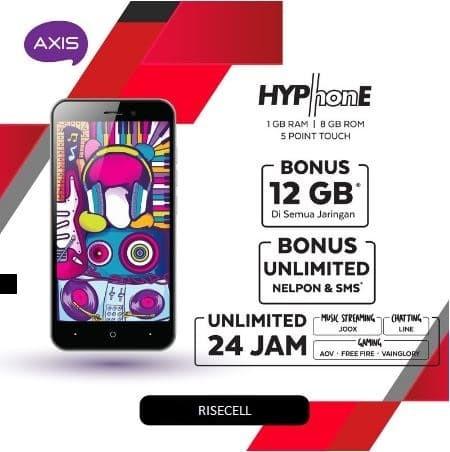 harga Spc l60 hyphone free axis unlimited joox game telp dan sms 1tahun Tokopedia.com