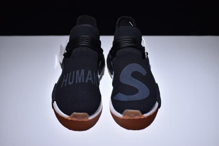 524e688d0 Jual ADIDAS NMD Human Race Pharrell x SUPREME High Premium Original ...