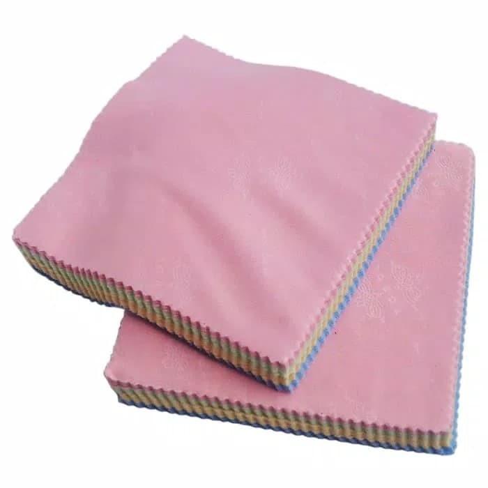 Foto Produk kain lap kecil dari Slalu Stockk