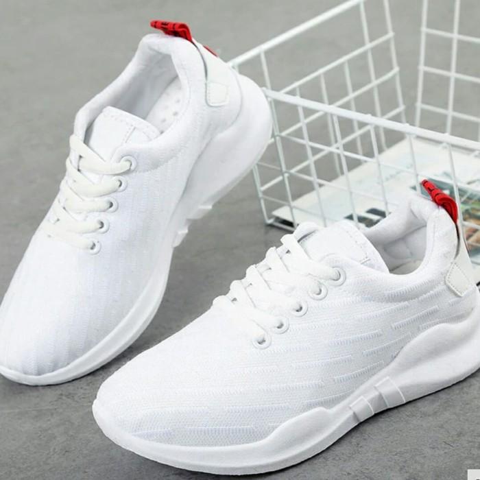 Jual Sepatu Sneakers Casual Running Adidas Fashion Nmd Eqt Putih Women Putih, 37 Kota Administrasi Jakarta Selatan Kang Kabayan | Tokopedia