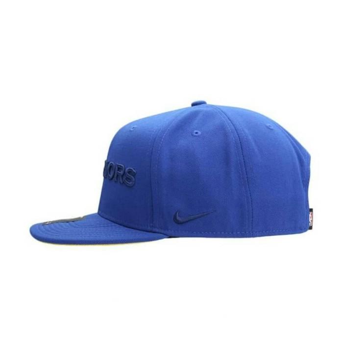 c6747d2694e Jual Topi Nike NBA Golden State Warriors Aerobill Cap Original ...