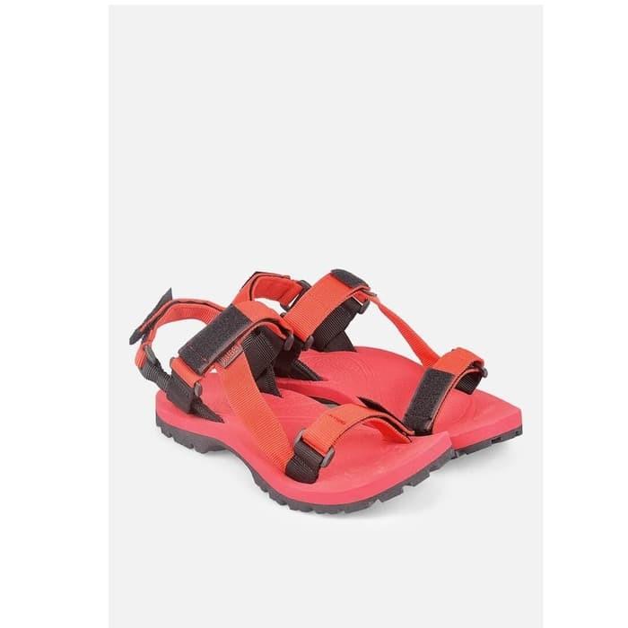 Sandal Gunung / Adventure Pria merah Java Seven MDJ 003 ori murah