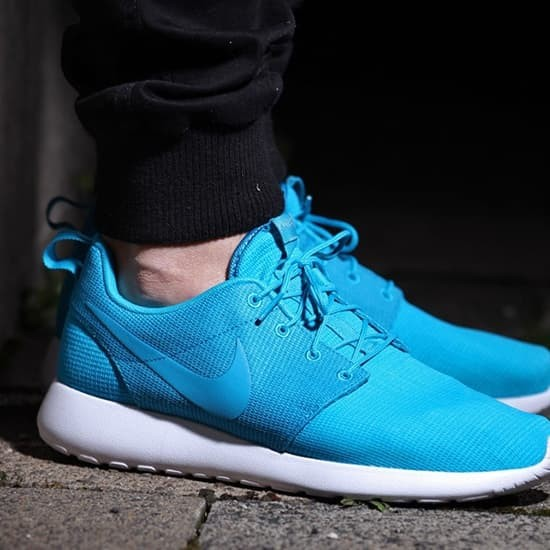 super cute 62304 c440d Jual Nike Roshe One Blue Lagoon ORIGINAL BNIB RESMI - Kab. Bantul - The  Freekicks Sneakers | Tokopedia