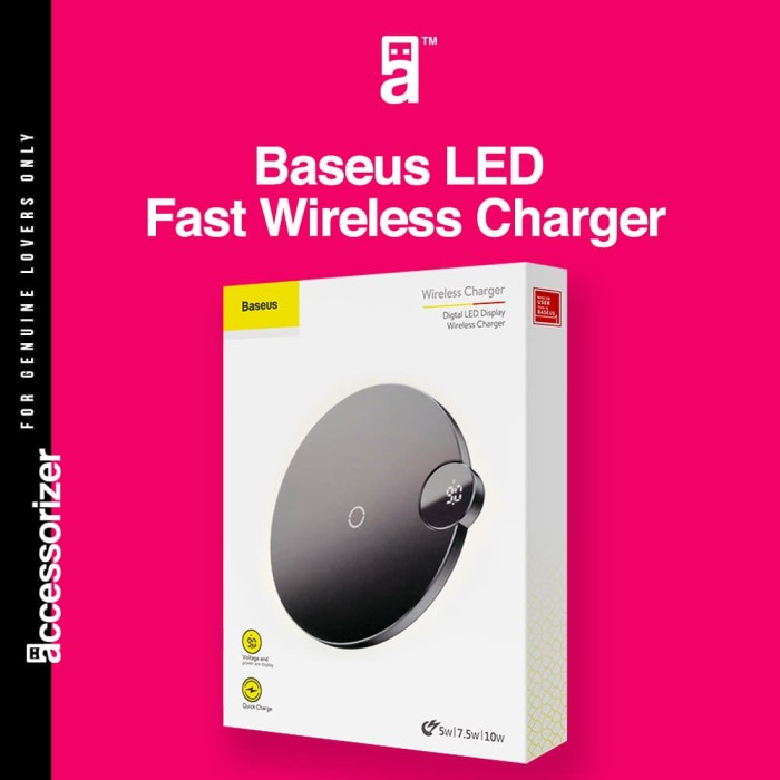 more photos a31f9 708ce Jual Wireless charger iphone fast charging iphone x xs xs max xr 8 - Kota  Tangerang Selatan - Accessorizer   Tokopedia