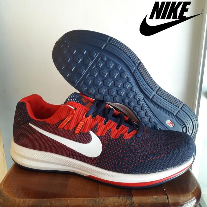 Sepatu nike airmax tabung buat voli badminton tenis pingpong 241d6d1f96