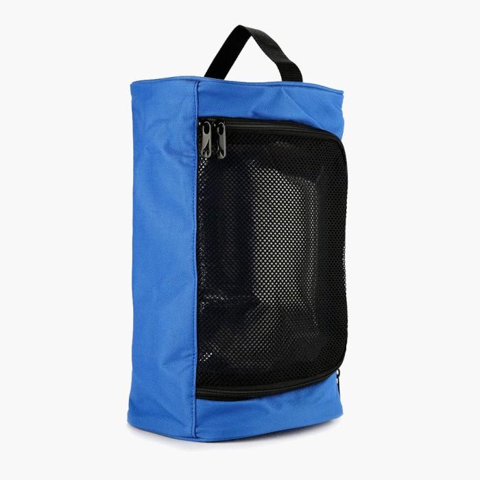 ORIGINAL Diadora Shoe Bag 8601 Sling Bag Blue 62DGS