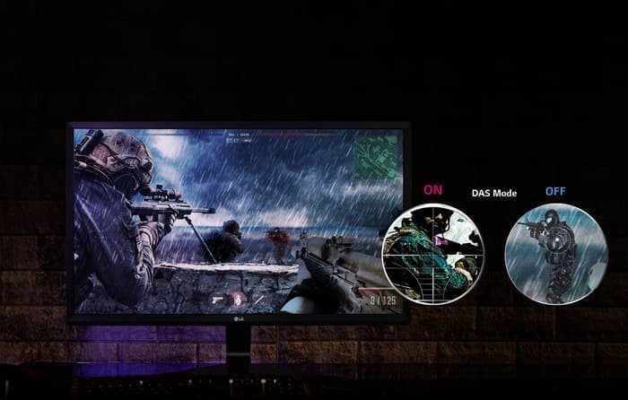 harga Monitor led lg 22mk400h-b 1ms 75hz gaming full hd 22 Tokopedia.com