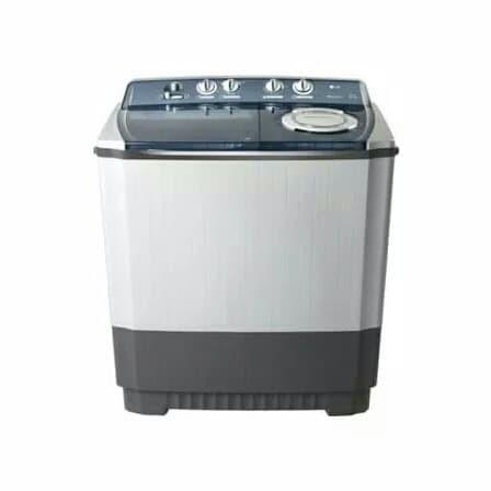 harga Lg mesin cuci 2 tabung wp-1460r kapasitas 14kg Tokopedia.com