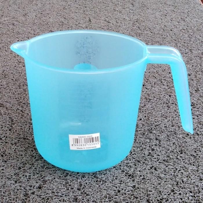Jual Gelas Ukur Nutrisi Hidroponik 1000 Ml 1 Liter Kota Salatiga Taman Hidroponik Tokopedia