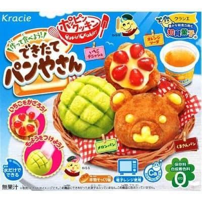 harga Kracie popin cookin melon pan Tokopedia.com