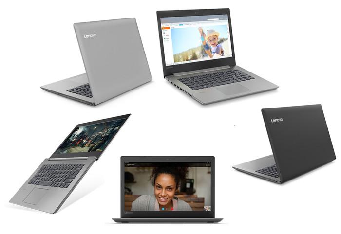 Jual Laptop Lenovo Ip330 Amd A9 9425 Ram 4gb 1tb Ati R5 14 Dos Jakarta Pusat Collins Computer Tokopedia