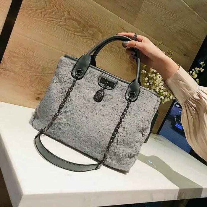 Jual Tas Import Wanita Remaja Dewasa Keren Shoulder Bag Bahu Jinjing ... b55f56146f