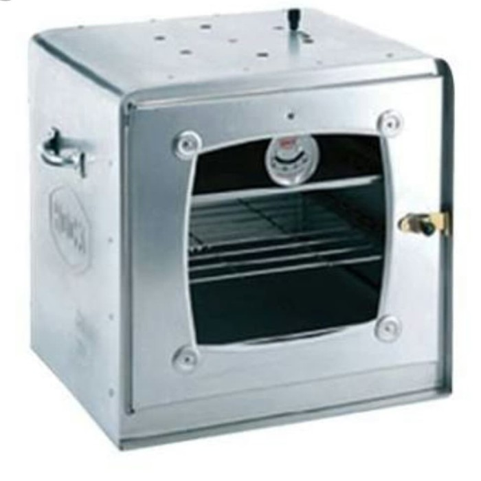 Foto Produk Oven HOCK Alumunium No. 3 Putaran Hawa / oven kompor gas / oven hock dari Vist Kitchen Store