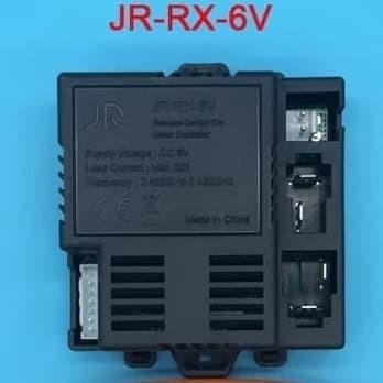 harga Receiver 6v / 12v mobil/motor mainan aki Tokopedia.com
