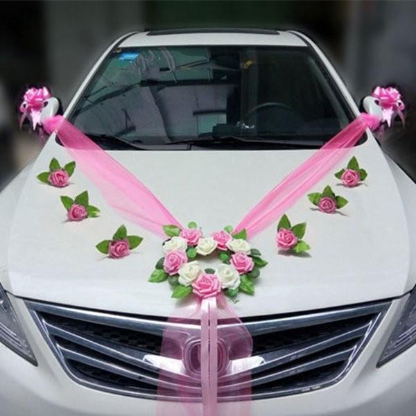 Jual Bunga Hiasan Mobil Pengantin Jakarta Pusat Bartolistore Tokopedia