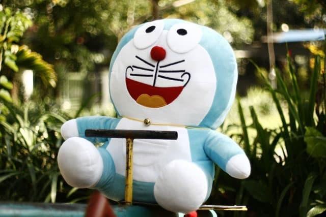 Katalog Boneka Doraemon Besar Lucu Travelbon.com