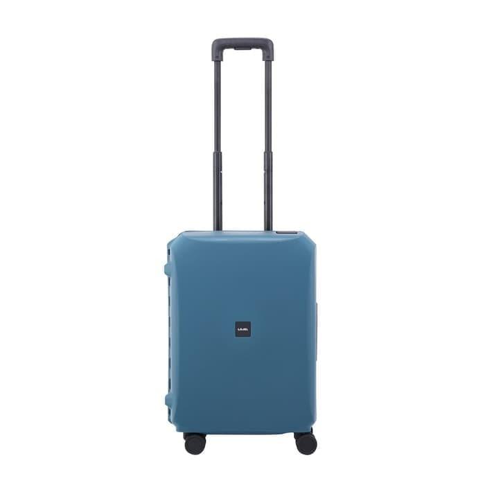 tas koper lojel voja cabin size 20inc biru