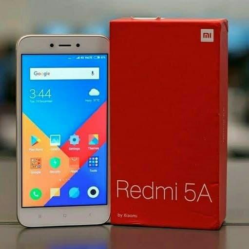 Jual Hp Xiaomi Redmi 5a Kota Gunungsitoli Galaxy Nusantara Tokopedia