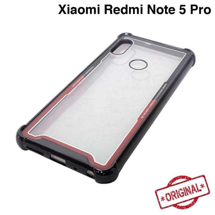 Jual Fairy Case Casing Handphone Xiaomi Redmi Note 5 Pro Fac Hybrid Anticra Putih Dki Jakarta Good Spot Tokopedia