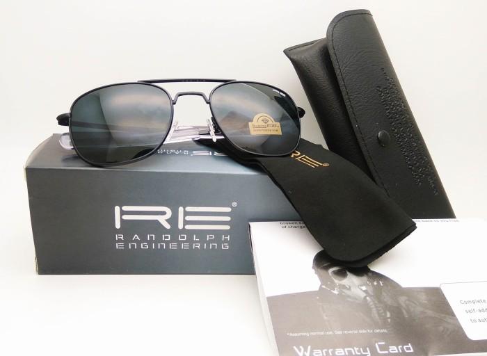 ... harga Sunglasses kacamata outdoor re randolph engineering pilot aviator  usa Tokopedia.com 41368bc17b