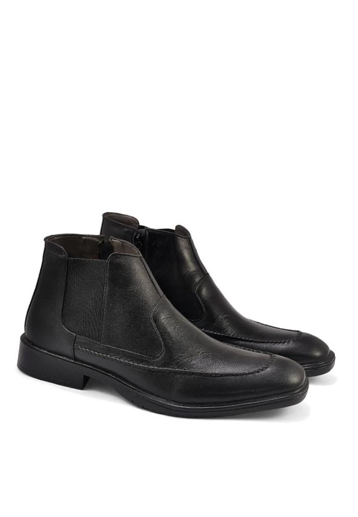 harga Java seven sepatu formal pria [jce 001] - sale product - hitam 40 Tokopedia.com