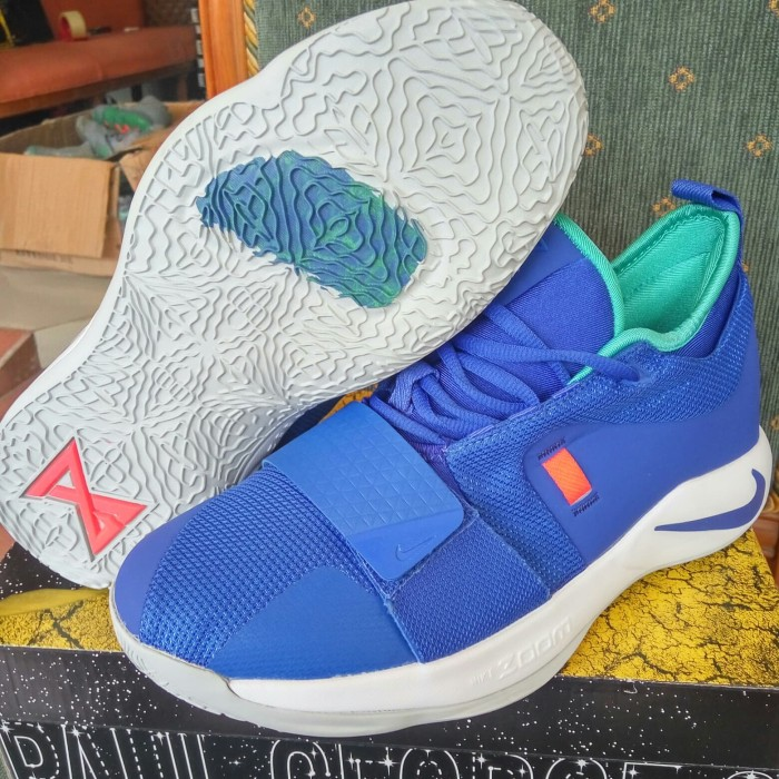 outlet store 9d509 d62d6 Jual Sepatu Basket Nike PG 2.5 Fortnite - DKI Jakarta - FaithStore_jakarta  | Tokopedia