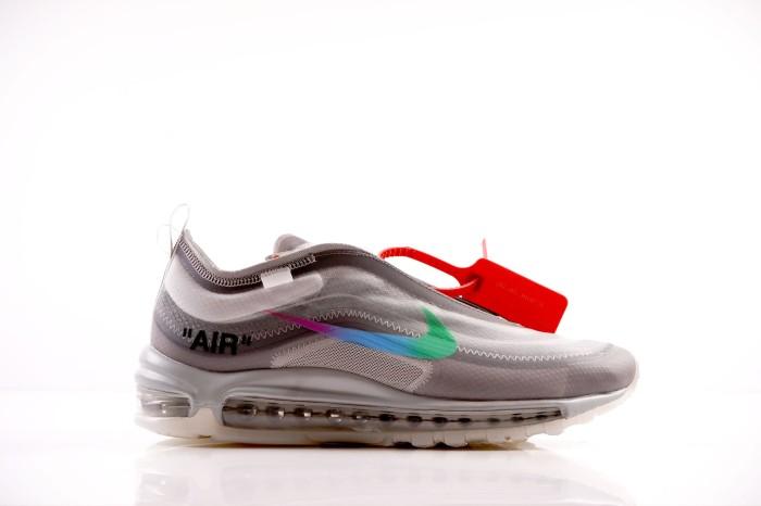 Jual Nike Airmax 97 x Offwhite Menta Pk God Mirror Quality 1 1 ... 7869b23d2